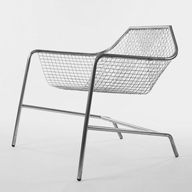 maia halter - zim chair