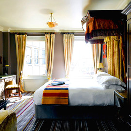 London - The Zetter Townhouse