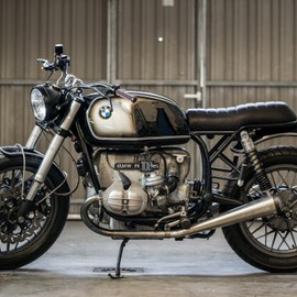 CRD (Cafe Racer Dreams) - BMW R100RS