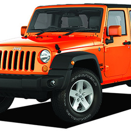 Chrysler - jeep Wrangler Unlimited