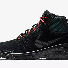 NIKE, Nike ACG - Angel's Rest - Black/Thunder Grey/Geode Teal