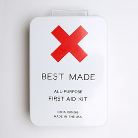 Best Made Co. - First Aid Kit