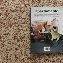 Apartamento - Issue 02