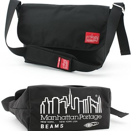 Manhattan Portage - Manhattan Portage×BEAMS