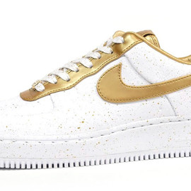 NIKE - AIR FORCE I LOW SUPREME INSIDEOUT NRG 「LIMITED EDITION for NONFUTURE」