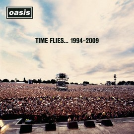 OASIS - Time Flies: 1994-2009