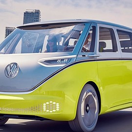 Volkswagen - I.D. VIZZION specs and features