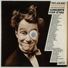 Teo Joling - Concerts For Eyes