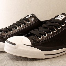 """BEDWIN & THE HEARTBREAKERS - """"MIKE"""" CONVERS×BEDWIN JACK PURCELL"""