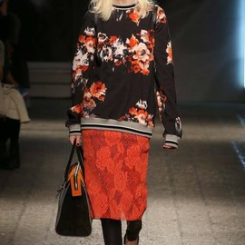 MSGM - FALL 2014 READY-TO-WEAR