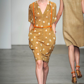 A Détacher - Spring 2012 Look12