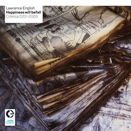 LAWRENCE ENGLISH - Happiness Will Befall
