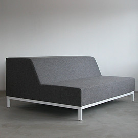 SONGBIRD DESIGN WEB STORE. - BANK 3 SEATER