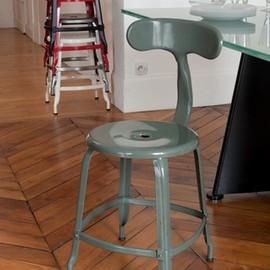 NICOLLE CHAIRS/ニコルチェアー