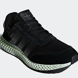 adidas - FutureCraft 4D-5923 - Core Black/Ash Green?