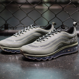 Nike - NIKE AIR MAX 97 2013 QS LIMITED EDITION for NONFUTURE