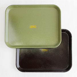 STUSSY Livin' GENERAL STORE - GS Fiberglass Tray by CAMBRO(L)