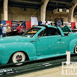 Chevrolet - SSR Roadster CUSTOM Pick-Up