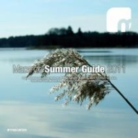 Various Artists - Macarize Summer Guide 2011