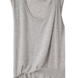 3.1 Phillip Lim  - 3.1 Phillip Lim / Tuck Front Shell