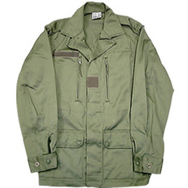 French Army - F2 Jacket