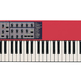 Nord Sample Library