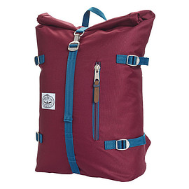 POLER - The Rolltop Pack