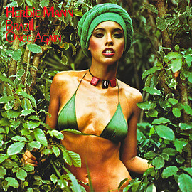 Herbie Mann ‎ - Brazil - Once Again (Vinyl,LP)