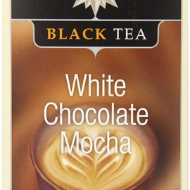 Stash Tea - White Chocolate Mocha