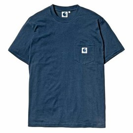 carhartt × fragment design - S/S POCKET T-SHIRT
