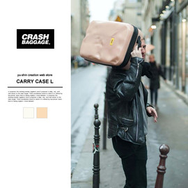 CRASH BAGGAGE SMALL 4WHEELS SPINNER 2.3KG  CABIN SIZE