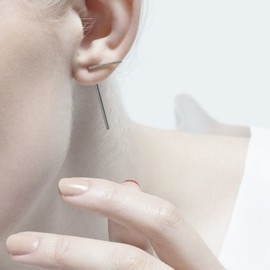 Agata Bielen - earrings