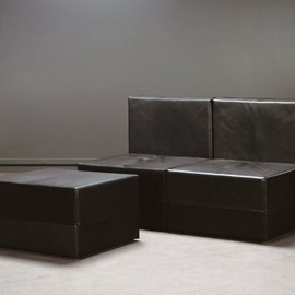 Silver table, Kreo Gallery edition of 8, 2005