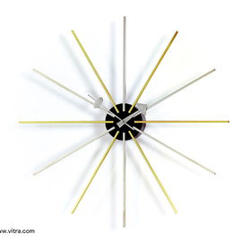 Vitra Design Museum - Star Clock
