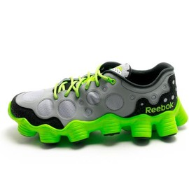 REEBOK - REEBOK ATV 19 PLUS  GREY/BLACK/GREEN