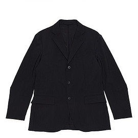 TEATORA - Device JKT IT-Black