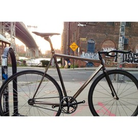 Affinity Cycles - Lo Pro