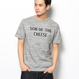 SON OF THE CHEESE - THE TEE