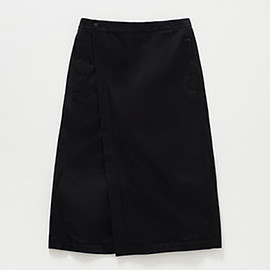 adidas originals by hyke - wrap skirt