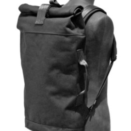 BACK BONE THE BASIS - BACKBONE DUFFLE BACKPACK