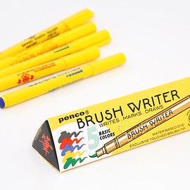 penco - BRUSH WRITER