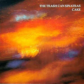 The Trash Can Sinatras - Cake (vinyl,LP)