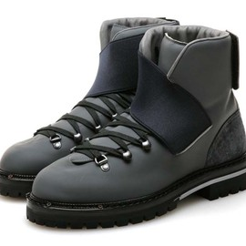 LANVIN - MOUNTAIN BOOT