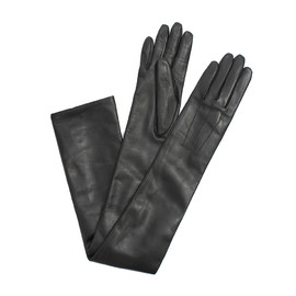 LANVIN - Long Leather Glove