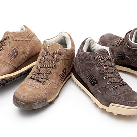 new balance - nonnative×new balance H710