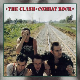 ザ・クラッシュ The Clash - Combat Rock