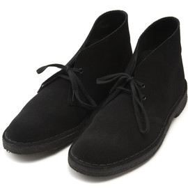 Wallabee Race Slip On