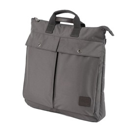 Millican, Universal Works - George The Crew Bag - Seagull Grey