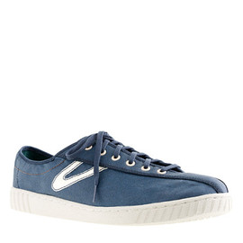 Tretorn - Tretorn® for J.Crew waxed Nylite sneakers