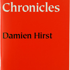 Damien Hirst - The Cancer Chronicles